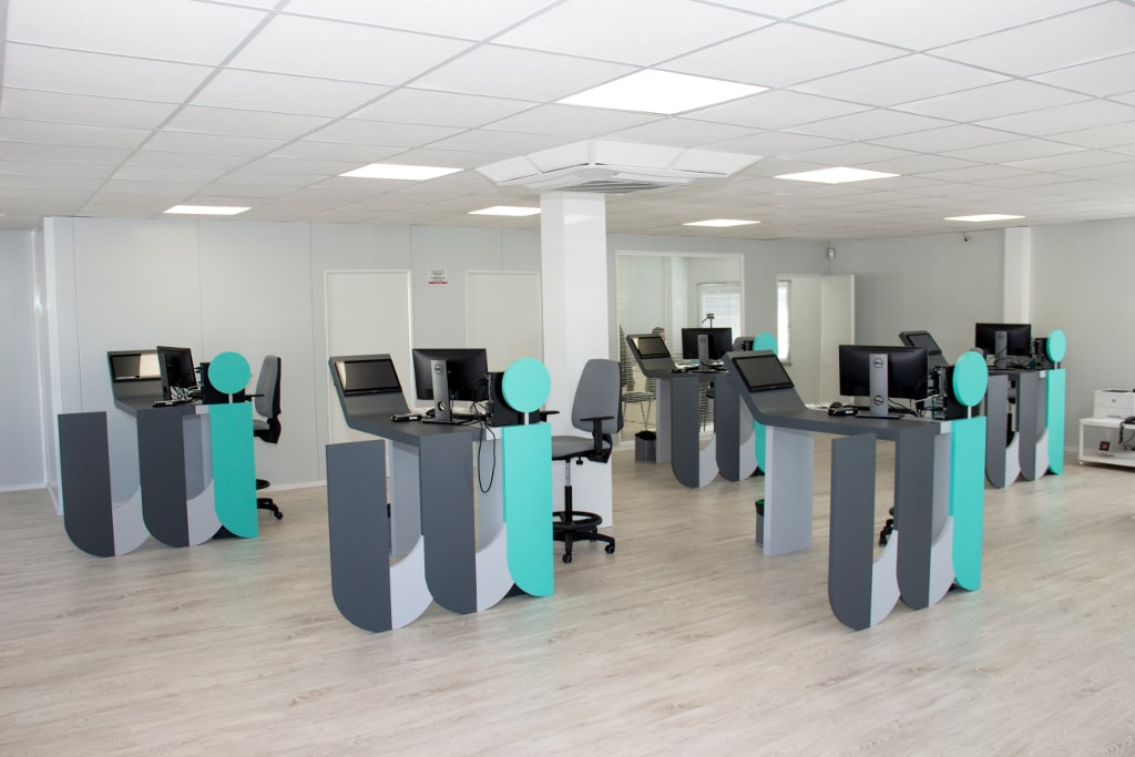 Alicante office